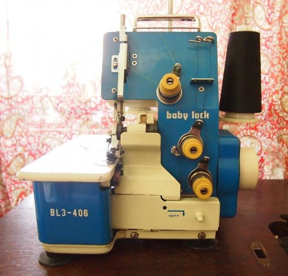 juki BL3-406
